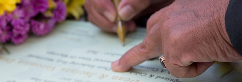 weddings inquiry